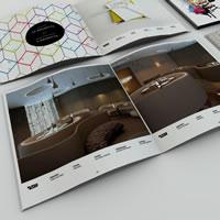 каталог конкурса Design Debut Year Book #1/2012