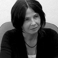 Галина Метеличенко