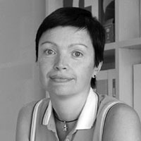 Анна Шмарова